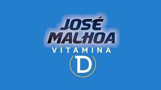 José Malhoa - Vitamina D (Lyric Video)