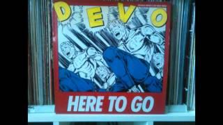 DEVO - SHOUT (e-z Listening version)
