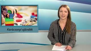 TV Budakalász / Budakalász Ma / 2020.12.03.