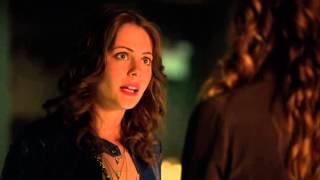 Scènes coupées - Laurel et Thea (VO)