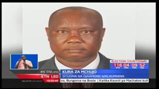 KTN Leo taarifa Kamili: Kura ya mchujo - 13/04/2017 [Sehemu ya Tatu]