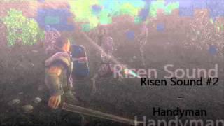 Risen Sound #2 - Handyman