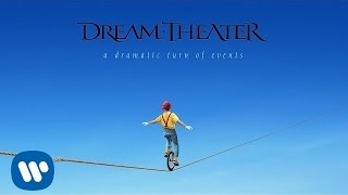 Dream Theater - On The Backs Of Angels (Audio)