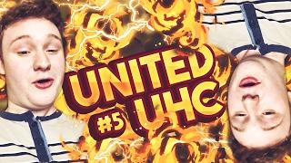Intense 1v1s - United UHC E5 (Finale)