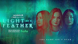 Light as a Feather | Season 2 (2019) | Hulu | Trailer Oficial Legendado | Los Chulos Team