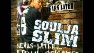Soulja Slim - M.A.G.N.O.L.I.A