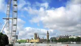 Топ 10 достопримечательностей Лондона