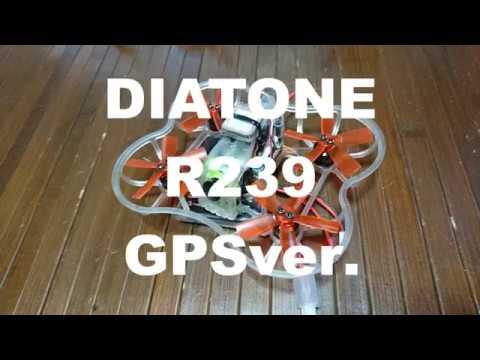 Diatone R239 +gps