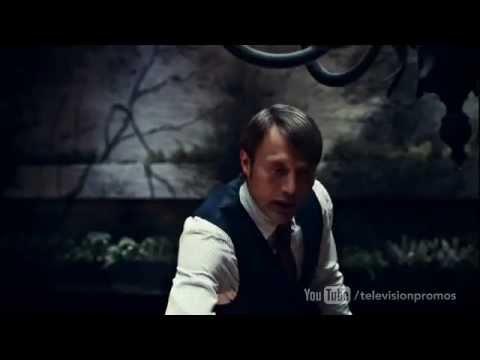 Hannibal Season 1 (Teaser 'Loin')