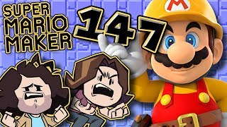Super Mario Maker: 3rd Grade Songs - PART 147 - Game Grumps