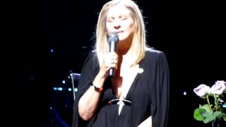 Barbra Streisand -The Way We Were, Through the Eyes of Love