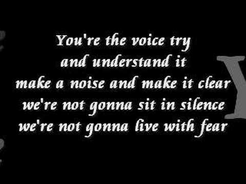John Farnham - You're The Voice video