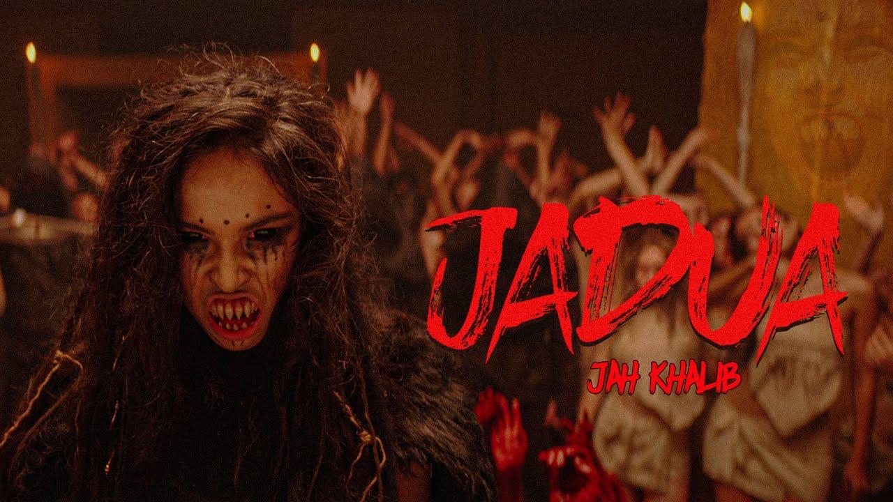 Jah Khalib — Джадуа