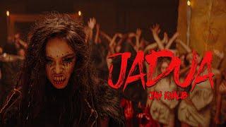 Jah Khalib - Джадуа | Премьера Клипа
