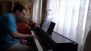 """Video thumbnail of """"Luigi Boccherini: Minuet - Piano"""""""