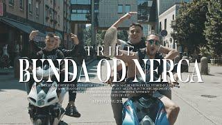 TRILE - BUNDA OD NERCA (OFFICIAL VIDEO) 2020 4K