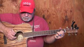 The Pressure is On Cover Travis Tritt