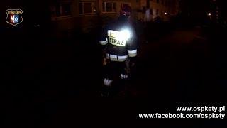 preview picture of video 'OSP Kęty - 2013.12.25 Usuwanie skutków wichury | Ochotnicza Straż Pożarna w Kętach'