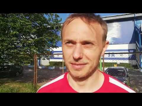 Grzegorz Lech podpisał nową umowę ze Stomilem Olsztyn