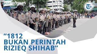 Wiki Trends - FPI Sebut Aksi 1812 Bukan Perintah Rizieq Shihab, Tapi Inisiatif Umat Islam