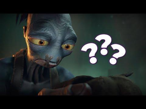 Trailer d'annonce Xbox de Oddworld: Soulstorm