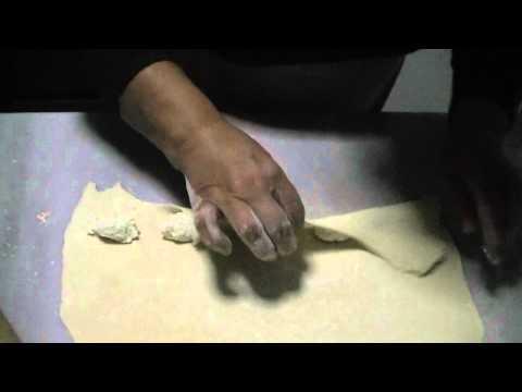 Πως να φτιάξετε παραδοσιακά κρητικά μυζηθροπιτάκια