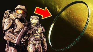 Halo 6 Plot REVEALED? + 343 Mocks Halo Battle Royale