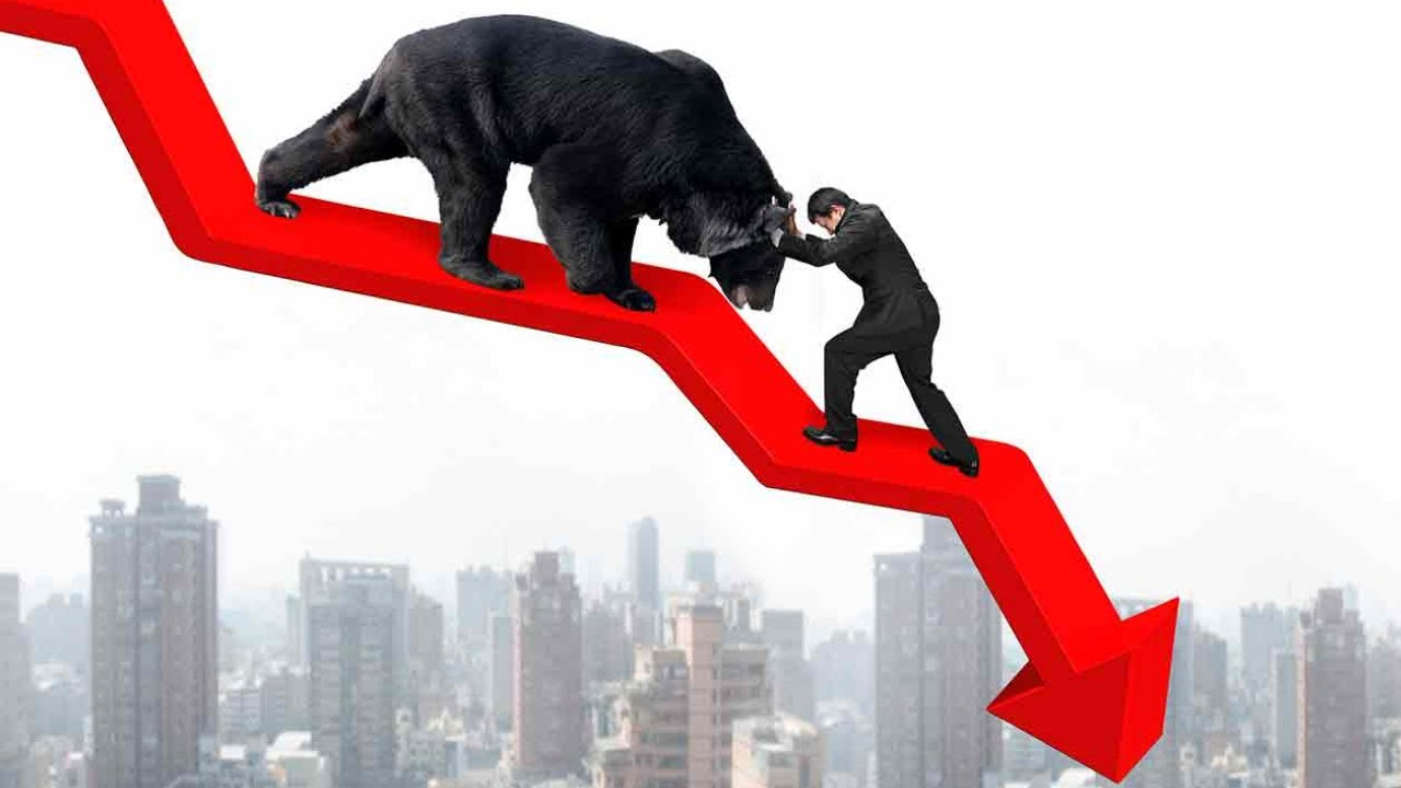 Are you bearish enough on the stock exchange?|Financing News|Service News thumbnail