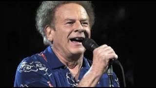 Art Garfunkel All I know - Long Version live 2008
