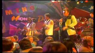 Matchbox - Midnight Dynamos video