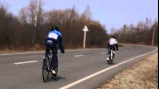 Соревнования по велоспорту