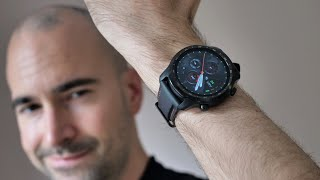 Ticwatch Pro 3 GPS (2020) - Unboxing & One Week Review