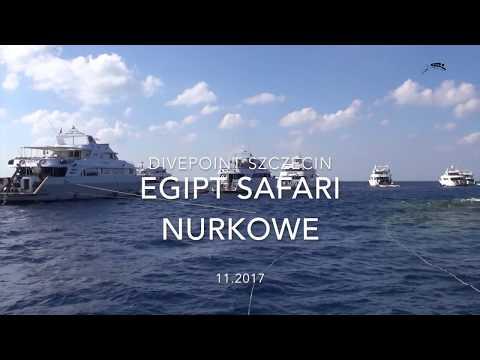 2017 Egipt Safari Południowe