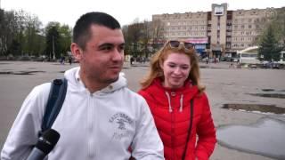 Что думают жители Славянска о вводе миротворцев ООН на Донбасс