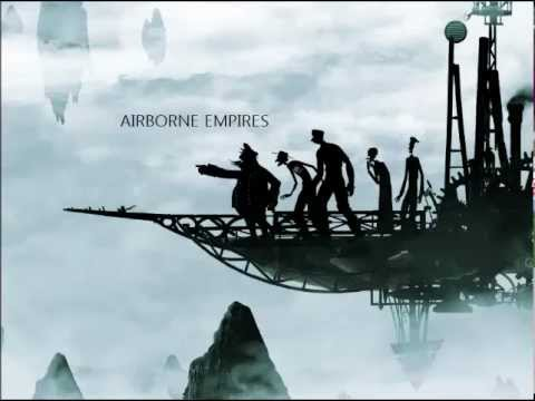 Airborne Empires - Left it all Behind