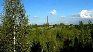 preview picture of video 'Świętochłowice - Kodak Z981'