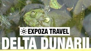 Delta Dunarii (Romania) Vacation Travel Video Guide