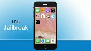 jailbreak ios 10-3 3 h3lix - Kênh video giải trí dành cho