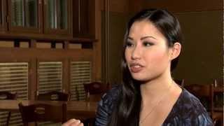 Interview mit Sarah Chang