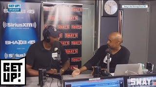 Jalen Rose responds to former Fab Five teammate Chris Webber's criticism of him   Get Up!   ESPN
