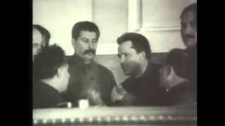 Сталин Киров
