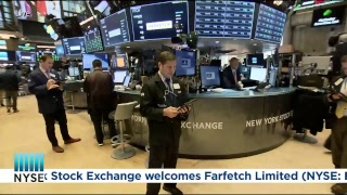Farfetch Limited (NYSE: FTCH) Celebrates their IPO