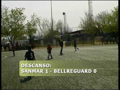 COTIF - SANMAR 2 - BELLREGUARD 2 (SEMI # 3-2 PENALTIES).wmv