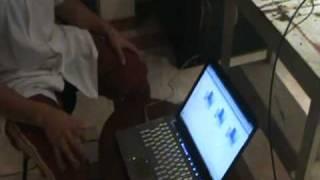 preview picture of video 'Como crear una Red en Estrella'