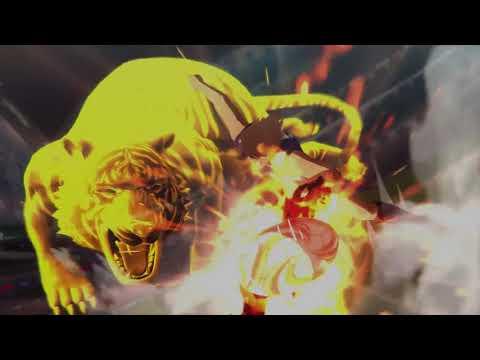 Видео № 0 из игры Captain Tsubasa: Rise of New Champions [PS4]