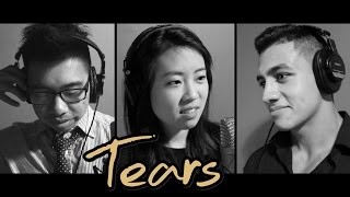 LeeSsang(리쌍) - Tears(눈물) English Cover MV