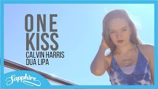 One Kiss   Calvin Harris, Dua Lipa | Sapphire