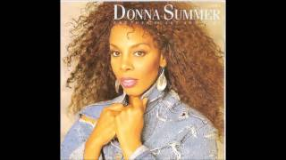 Donna Summer - In Another Place And Time (So Strong Inside Re Edit)