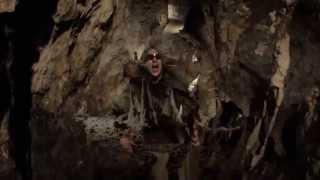 Video TRAKTOR - KATAKOMBY, 1.oficiální videoklip k CD AL