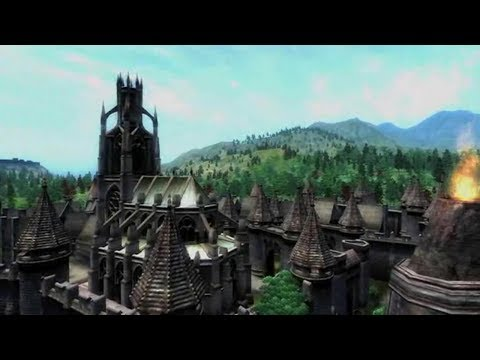 The Elder Scrolls IV Oblivion Game of the Year Edition Deluxe